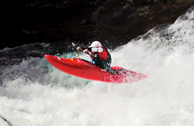 2012 Whitewater Grand Prix - Chile Highlights